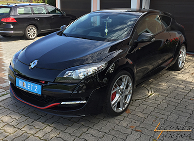 Renault Rs Tuning – Carro